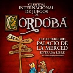 Juego de Tonos en el Festival de Juegos de Córdoba